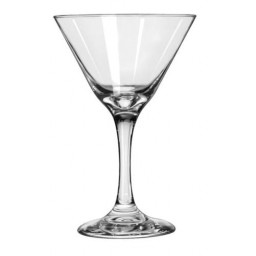 Alexis Heck in a Cocktail Glass